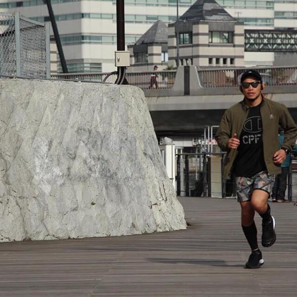 総合格闘家・宇野薫選手へのインタビュー