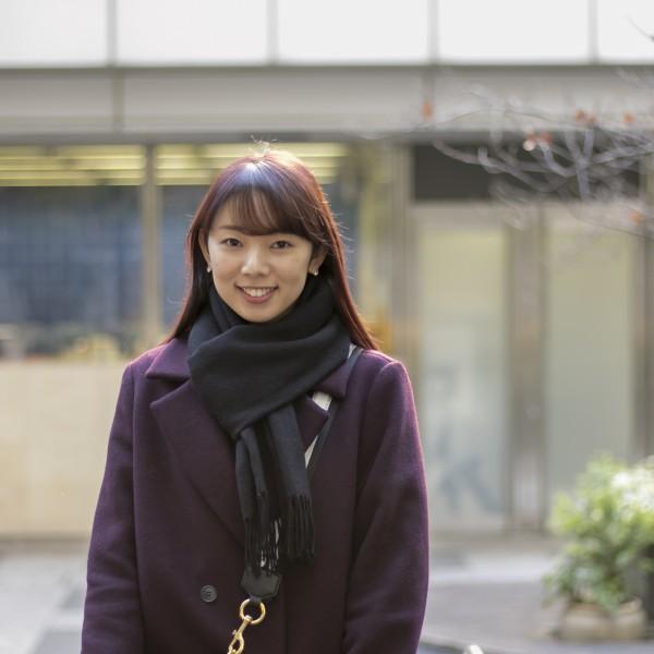 フェンシング選手・江村美咲選手と向江彩伽選手の対談