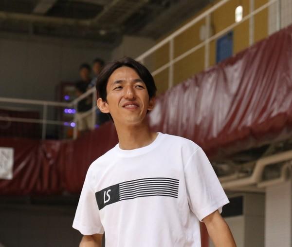 ドリブルデザイナー岡部将和氏のイベントレポート