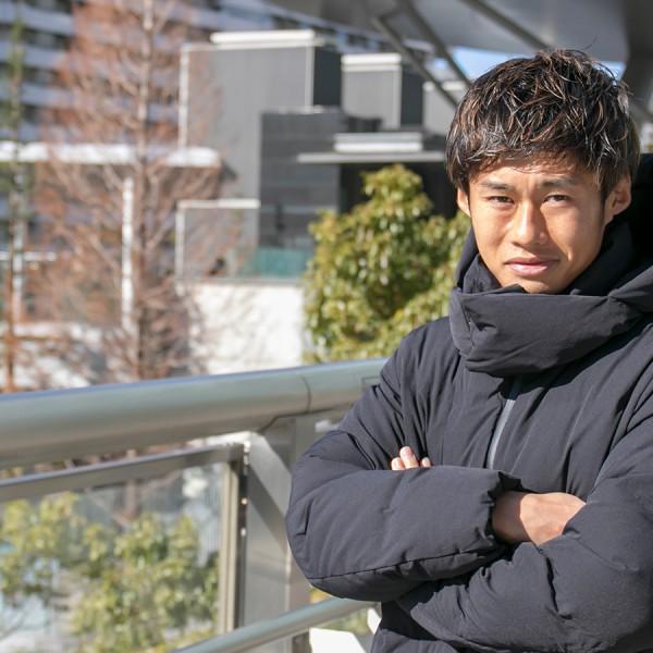 J1の舞台に挑む町田也真人の覚悟