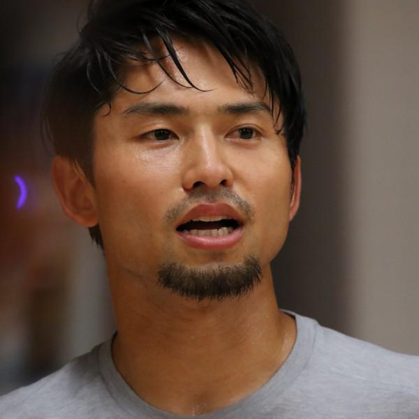 諸江剣語選手オフィシャルサイト