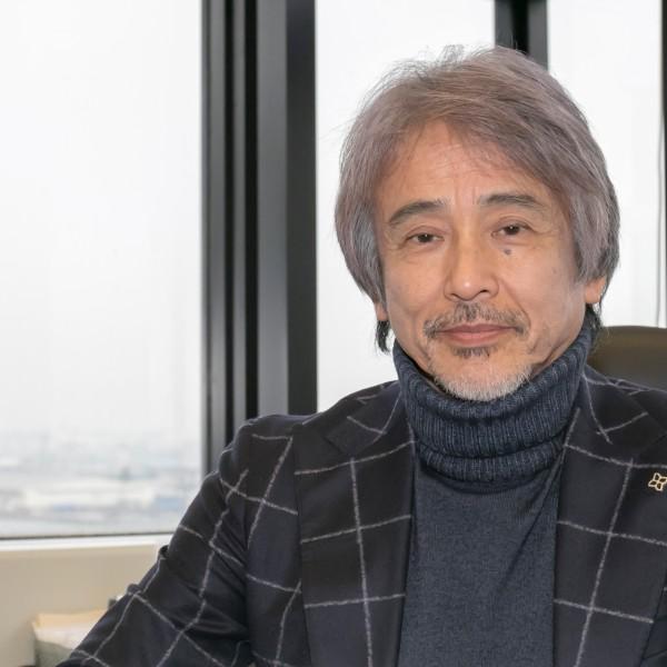 """「東京マラソンの仕掛け人」に聞く""""ブームの作り方"""""""
